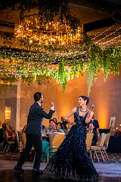 Indian Couple Dance Ideas