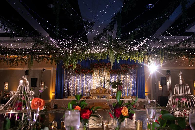 Amazing decor by Nikun Events