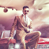 Akshay Kumar To Play The Lead In The Spy Film Bell Bottom Copy