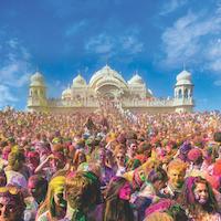 How to Cultivate Hindu Culture in America