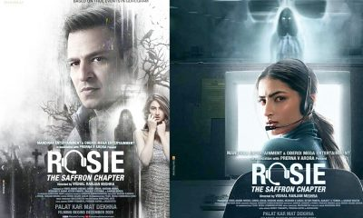 Vivek Oberoi produces and stars in Rosie the Saffron Chapter