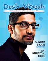 Sundar Pichai Alphabet CEO An Influential Force