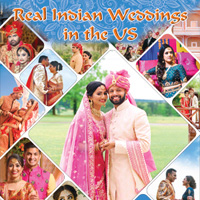 Real Indian Weddings in the US