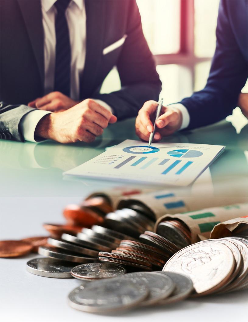 Financial Planning 2021