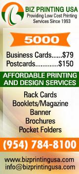 Biz Printing USA