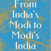 From Indias Modi to Modis India