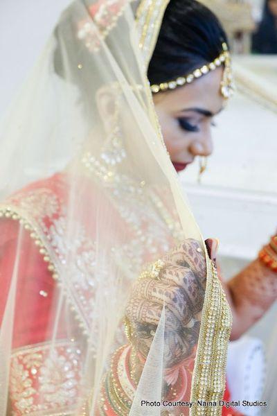 Stunning Capture by Naina Digital Studio