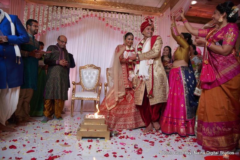 agnifera wedding rituals