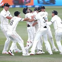 New Zealand Qualify For The Inaugural ICC World Test Championship Final 1