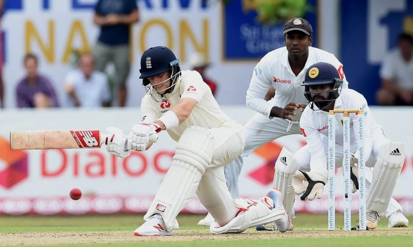 Root and Pant soar in Test Rankings after epic shows