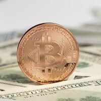 copper bitcoin
