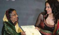 National Award for Kangana Ranaut