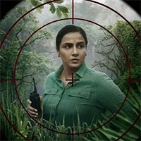 Vidya Balan Gets Huge Praise for her Role in 'Sherni'