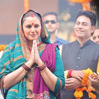 Huma Qureshi praised for her portrayal of Rani Bharti in Maharani