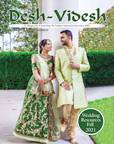 Vijal and Shivam Real Wedding