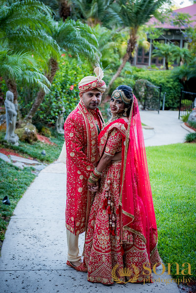 Gorgeous Capture by Indian Couple