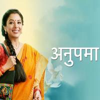 Anupamaa Reigns the World of Hindi Serials in 2021