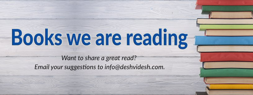 Books we are reading