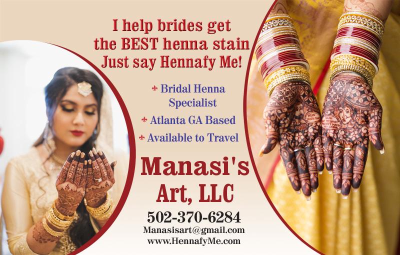 Manasi Art LLC