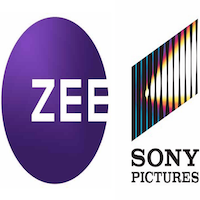 The Merger of Zee TV and Sony Entertainment in India