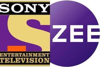 Sony & zee